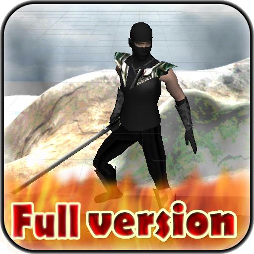 Eu Ninja Juego de acción LOGO-APP點子