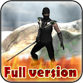 Full Free Action Game Eu Ninja
