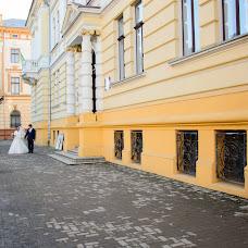 Wedding photographer Marіya Petrunyak (petrunyak). Photo of 06.06.2016