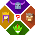Quiz Game Trivia for COC icon