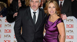 Paul Hollywood's ex grieving marriage breakdown
