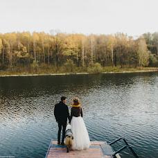 Wedding photographer Ulyana Khristacheva (homsa). Photo of 14.02.2016