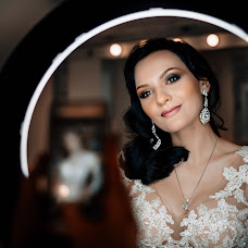Wedding photographer Anatoliy Pismenyuk (Oriental). Photo of 05.10.2017