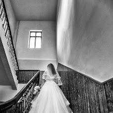 Bryllupsfotograf Vali Negoescu (negoescu). Foto fra 17.10.2016