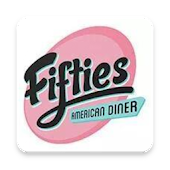 Fifties American Diner