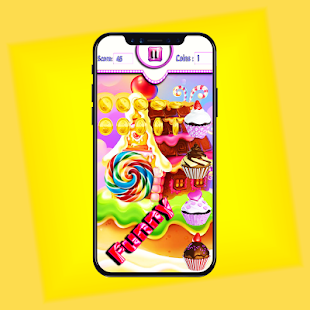 X-Cookie Clicker 3D - náhled