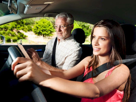 Automatic Driving Lessons Birmingham | Just Pass on Google