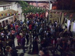 Photo: Boletín 119 - Velada en el corral de las Sopejas