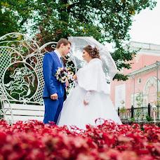 Wedding photographer Grigoriy Leonovich (cowabungapip). Photo of 06.10.2016