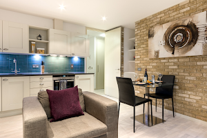 Cock Lane Serviced Apartments
