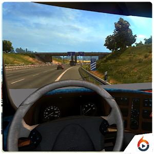 EURO TRUCK EXTREME DRIVING 16 for PC and MAC