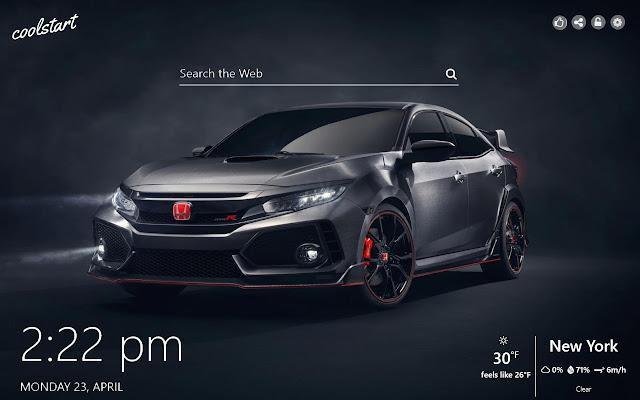 Honda Hd Wallpapers Jdm Cars New Tab Theme