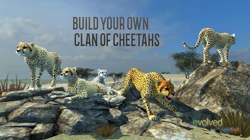 Clan of Cheetahs screenshot 3