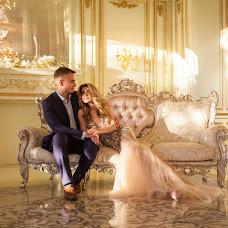 Wedding photographer Dmitriy Khramcov (hamsets). Photo of 28.03.2017