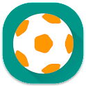 Joga - Organiser un foot icon