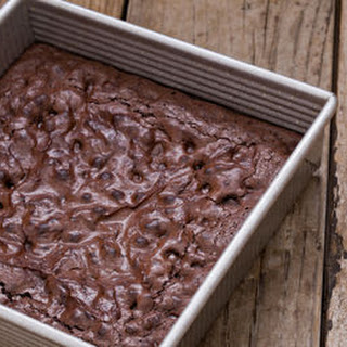 Delectable Low Carb Brownies.
