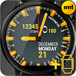 Watch Face ROAD Icon
