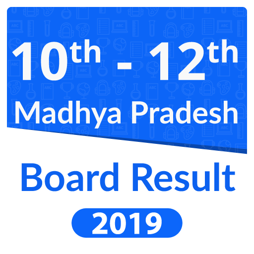 MP Board Result 2019, MPBSE 10th & 12th - Apps on Google Play