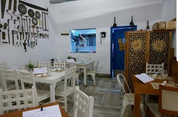 La Carpinteria gastrobar restaurante