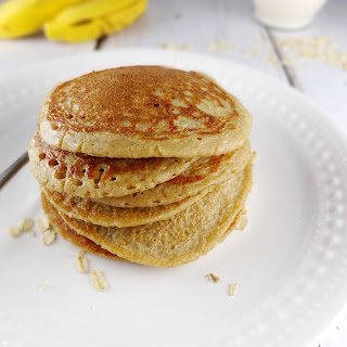 Dairy Free Oatmeal Pancakes Recipes.