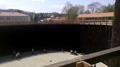 Photo: F4244140 Teznia Soli w Wieliczce