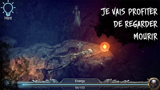 Maison de la peur: Évasion d'horreur - Ville morte APK MOD (Astuce) screenshots 5