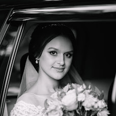 Wedding photographer Aleksandr Mishin (Slon23Rus). Photo of 01.11.2017