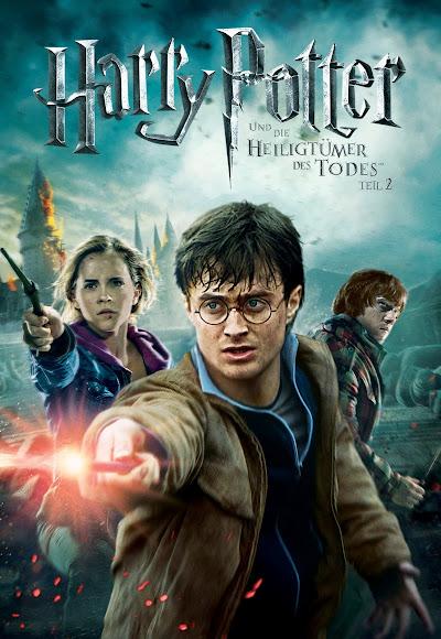 Harry Potter Und Die Heiligtümer Des Todes Teil 2 Streamcloud