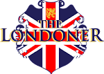 Logo for The Londoner Colleyville