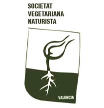 Logo Sociedad Vegetariana y Naturista de Valencia y Torrent