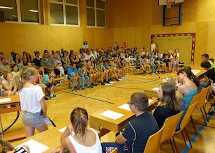 """Photo: """"Der letzte Schultag"""" (Schulspielgruppe)"""