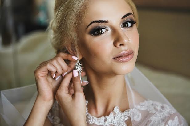 Jurufoto perkahwinan Ольга Ефремова (olyaefremova). Foto pada 05.04.2017
