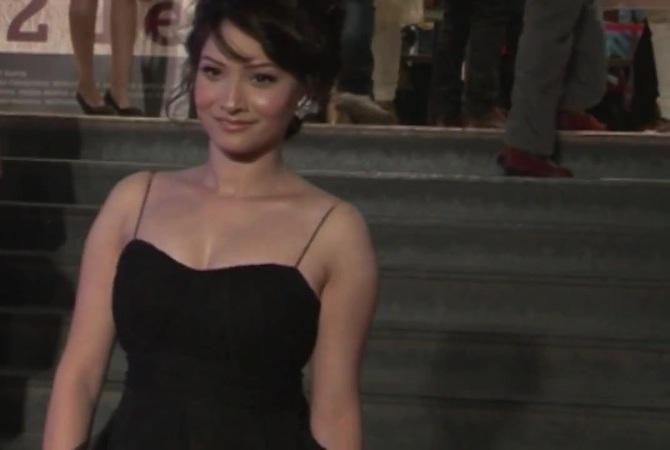TV actress Ankita Lokhande hot photos