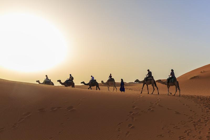 Nel deserto di Tindara