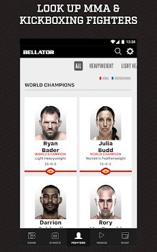 Bellator MMAのおすすめ画像3