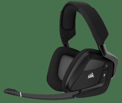 Tai nghe Corsair Void Pro Wireless (Carbon)