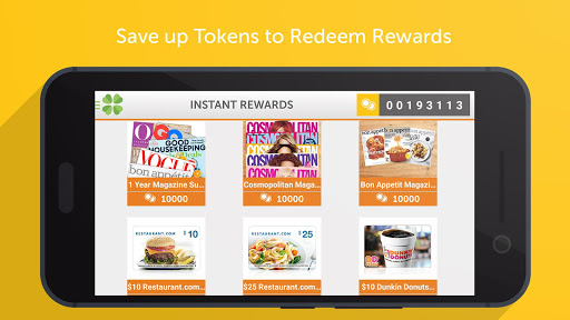 Lucktastic: Win Prizes, Gift Cards & Real Rewards  screenshots 4