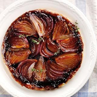 Onion Tarte Tatin Recipes