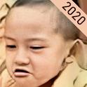 Meme Lucu Indo Stiker WAStickerApps icon