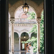 Wedding photographer Olya Kobruseva (LeelooTheFirst). Photo of 27.04.2018