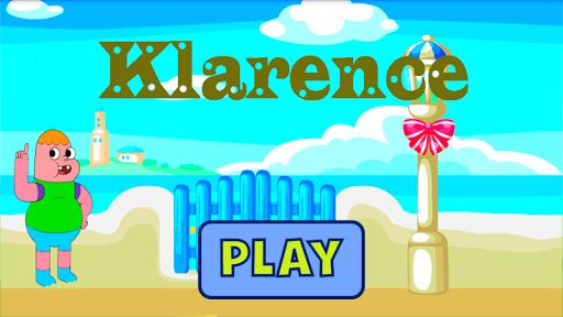 klaren run and jump
