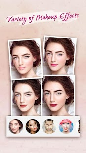 You Makeup Photo Editor- screenshot thumbnail