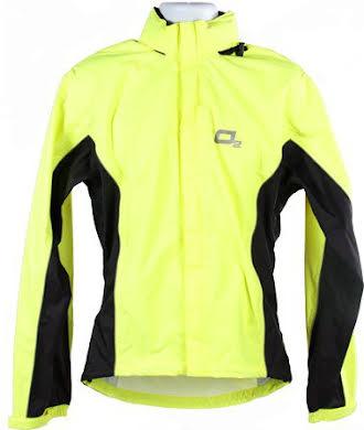 O2 Primary Rain Jacket with Hood alternate image 1