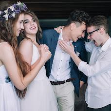 Wedding photographer Tatyana Shishigina (tanyashishigina). Photo of 09.03.2018