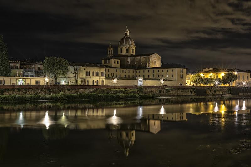 Una notte a Firenze di Luca160