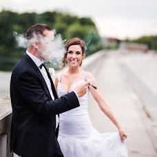 Wedding photographer Lukáš Zabystrzan (LukasZabystrz). Photo of 19.07.2017