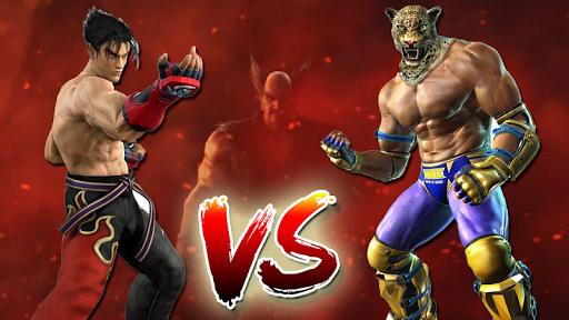 Real Immortal Gods New Superhero Fighting 1.1.7 screenshots 2