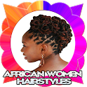donne africane acconciature icon