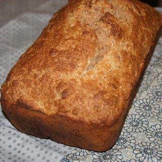 Irish Brown Bread.