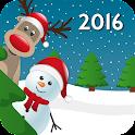 Weihnachten 2016 icon